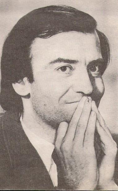В.Гергиев. ФотоЮ.Белинского