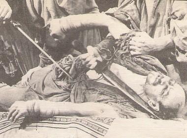 А.Кабалин (ИудаИскариот) «ИудаИскариот»