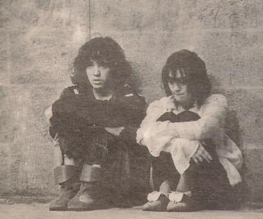И.Габдрахманов (Ромео) иЛ.Хамитова (Джульетта). ФотоР.Якупова
