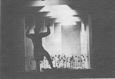 Сцена из спектакля. Фото А. Спицына