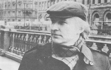 Э. Кочергин. Фото И. Колтуна