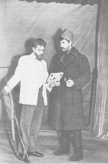 Фото из архива СПГИТМиК