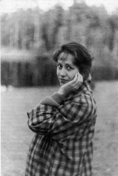 М.Солопченко. Фото изсемейного архива