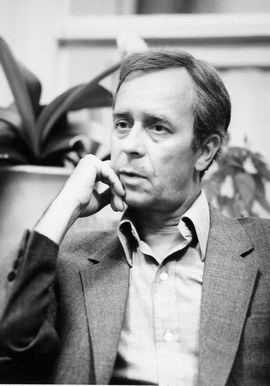 О.Борисов. 70-е годы. Фото изсемейного архива