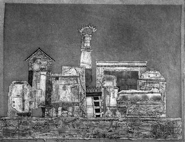 В.Герасименко. «Камни языческие». Фото изархива автора