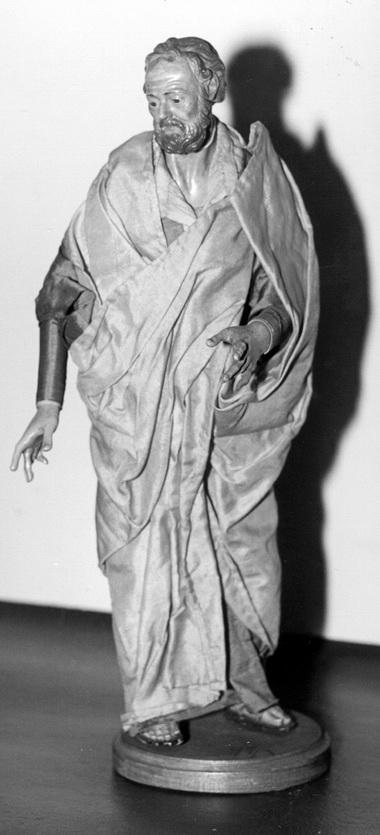 Статуэтки из коллекции М.Фокина. Фото из архива Театрального музея.