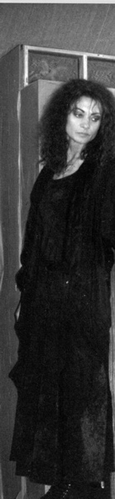 И.Брике (Тереза Ракен). Фото из архива театра