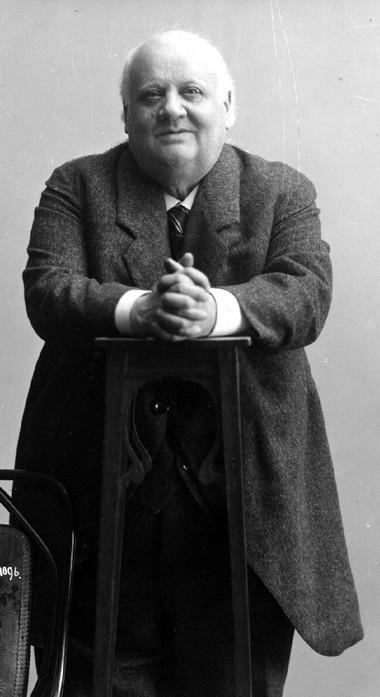 В.Н.Давыдов. Фото изархива автора