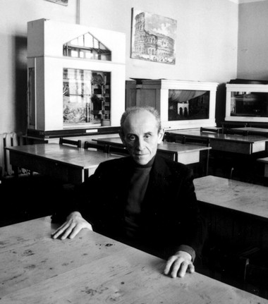 В.А.Сахновский-Панкеев. Фото Ю.Белинского