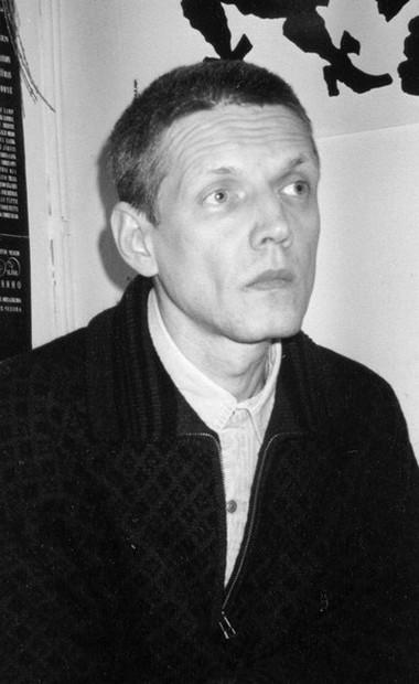 Александр Галибин. Фото М.Дмитревской