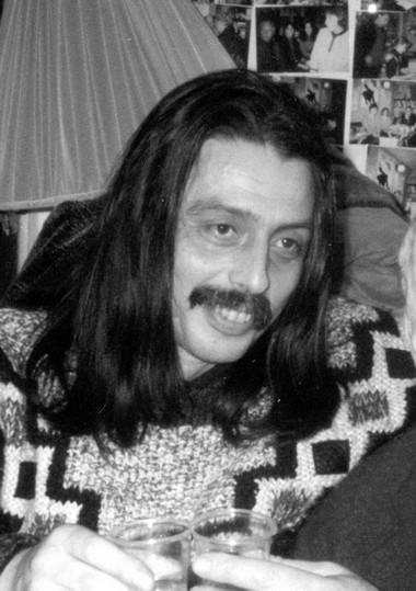 Григорий Козлов. Фото М.Дмитревской