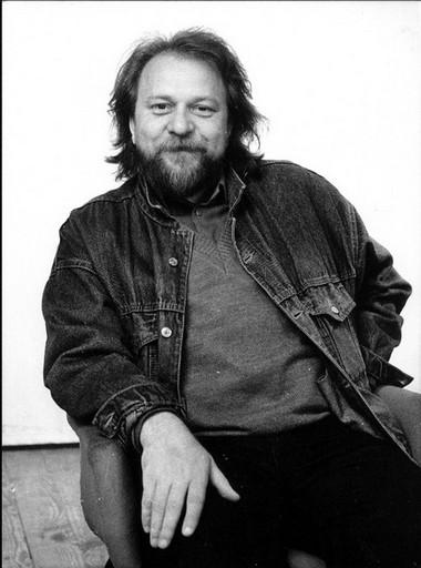 Владимир Туманов. Фото В.Васильева
