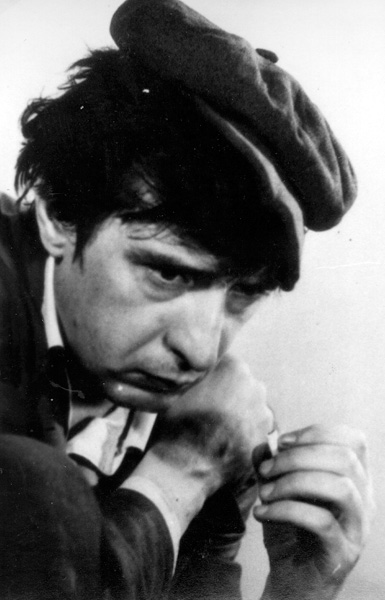 Валерий Ивченко актер