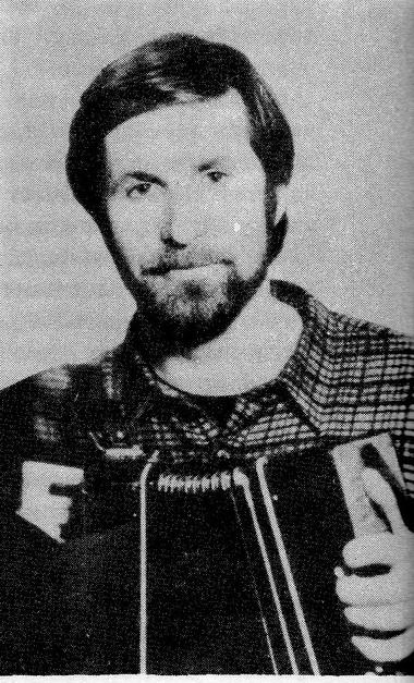 А.Нордштрем (Иешин). Фото  В.Дюжаева