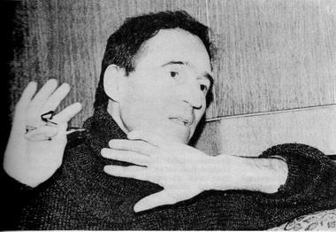 Юрген Шнайдер. Фото В.Дюжаева