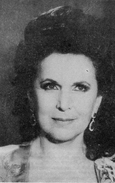 Анна Вишневская Голая