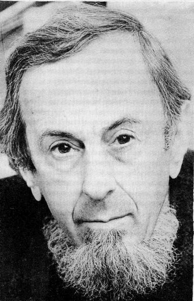 Е.С.Калмановский. Фото В.Дюжаева