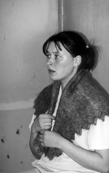 О.Скачкова (Тамара). Фото изархива редакции