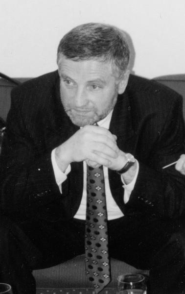 Э.И.Цеховал. Фото М. Дмитревской
