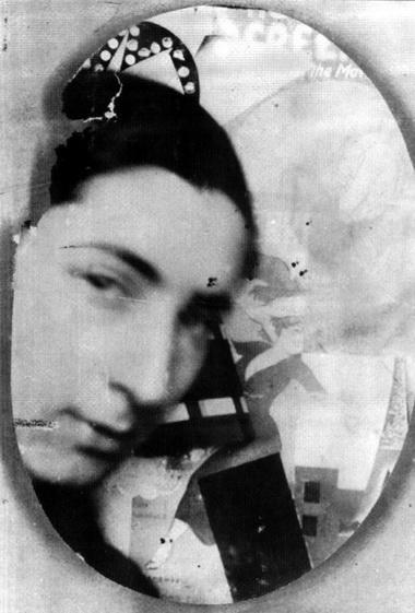 Григорий Козинцев (1921г.)
