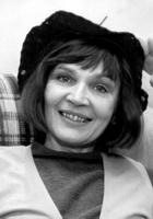 Наталья Заякина. Фото Г.Ахадова