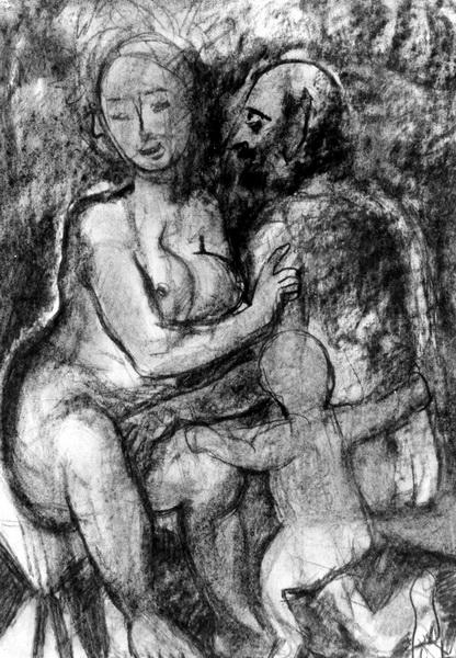 Выставка эротики в манеже