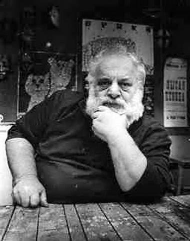 Борис Понизовский (1930-1995)