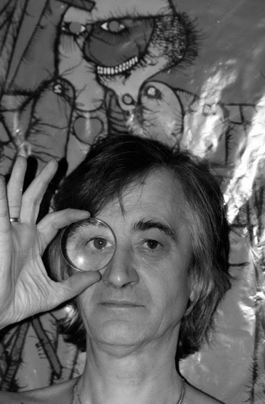 Н.Боярчиков. Фото изархива автора
