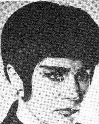 Нина Василькова, выпуск 1957 года