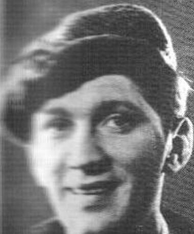 Леонид Дьячков,  выпуск 1961 года