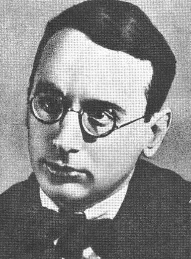 Борис Зон (1898 – 1966)