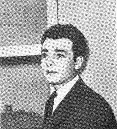 Рудольф Кульд, выпуск 1937 года