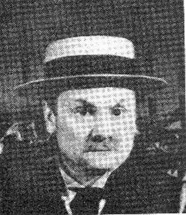 Николай Трофимов, выпуск 1941 года