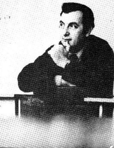 Лев Гительман. Фото М. Дмитревской