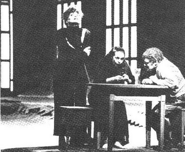 К. Ригель (Ирод), Х.Шварц (Иродиада), К.Мальфитано (Саломея). «Саломея»