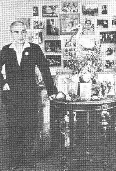 А. В. Ширяев