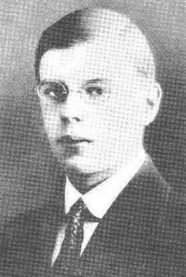 А. В. Лопухов