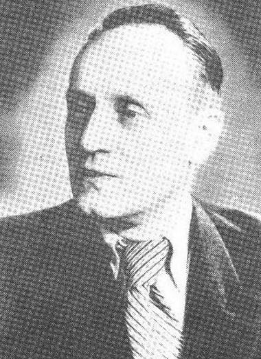 В. И. Пономарев