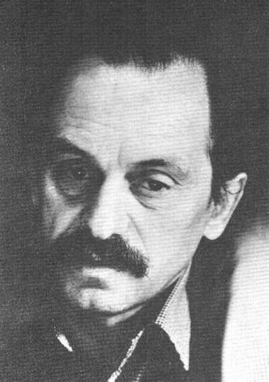 Л. Стукалов. Фото А. Кудрявцева