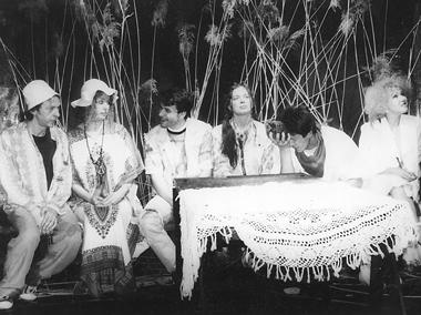 «Таня-Таня». Театр Сатиры наВасильевском острове