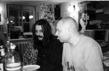 «Лицо петербургской режиссуры»— 97. Г.Козлов иА.Праудин