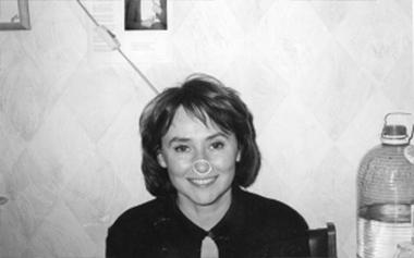 Редактор Е. Третьякова изам. главного редактора Е.Миненко. Аэто— наш главный редактор