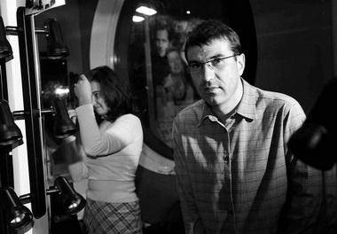 Е. Гришковец. Фото В. Луповского