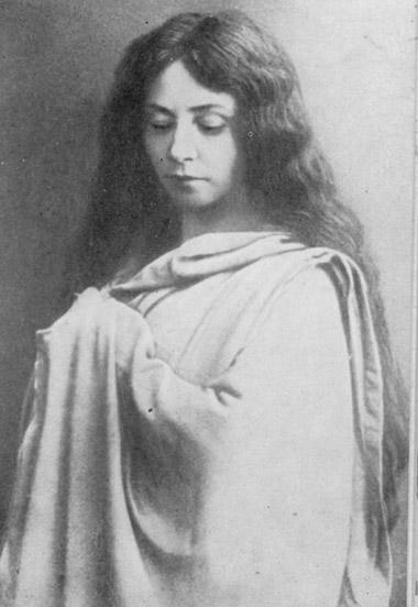 Монна Ванна. «Монна Ванна» М.Метерлинка.1903