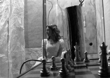 А.Шмидская (Лиля). «НазовусебяГантенбайн». ФотоД.Слюсарчука