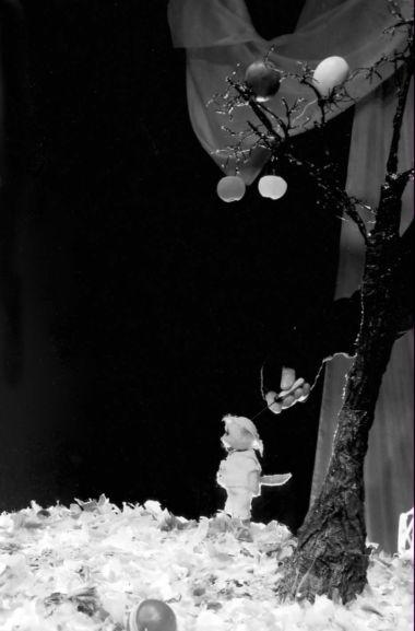 Сцена изспектакля. Фото изархива театра