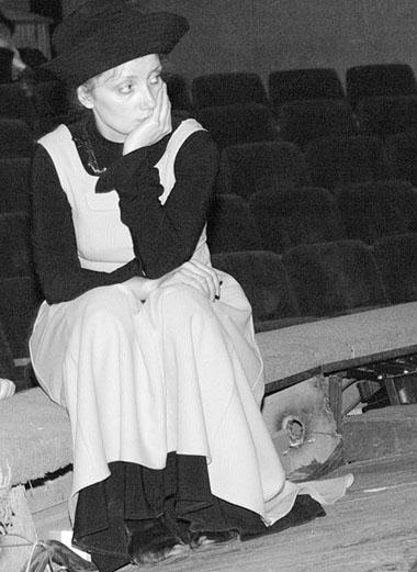 С.Замараева (Катарина). Фото А. Буценко