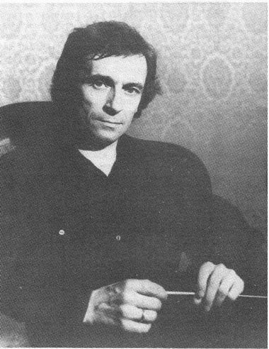 Е.Колобов. Фото А. Степанова