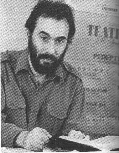 С.Черкасский. Фото А. Мищенко