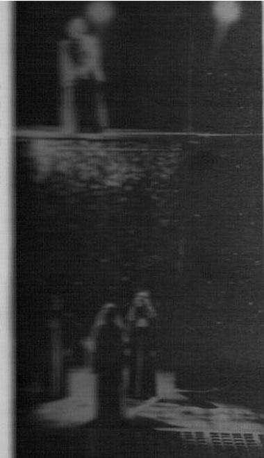 «Мера замеру». Сцены изспектакля. Фото В. Зерникова